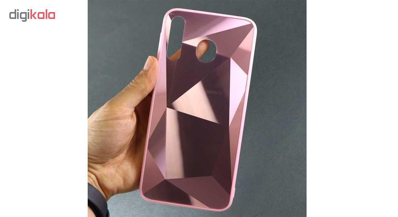 کاور کینگ کونگ طرح الماس مدل Dmnd01 مناسب برای گوشی موبایل سامسونگ Galaxy M20  main 1 4