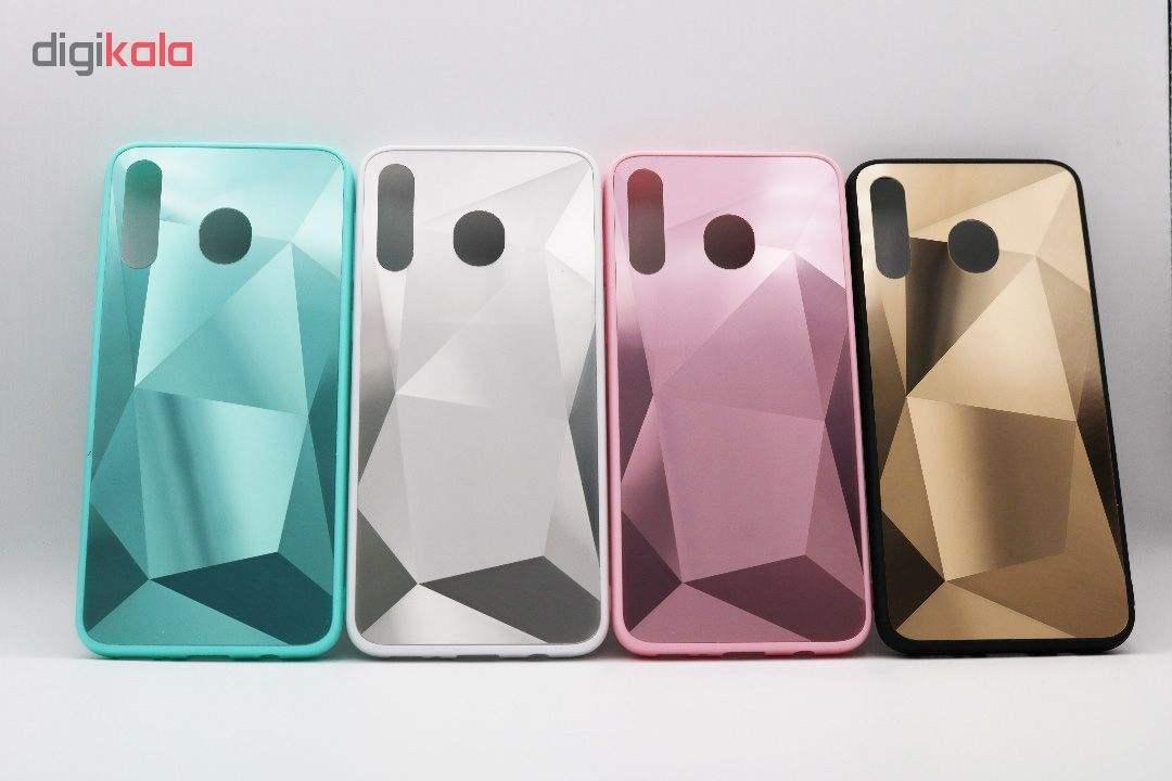 کاور کینگ کونگ طرح الماس مدل Dmnd01 مناسب برای گوشی موبایل سامسونگ Galaxy M20  main 1 5