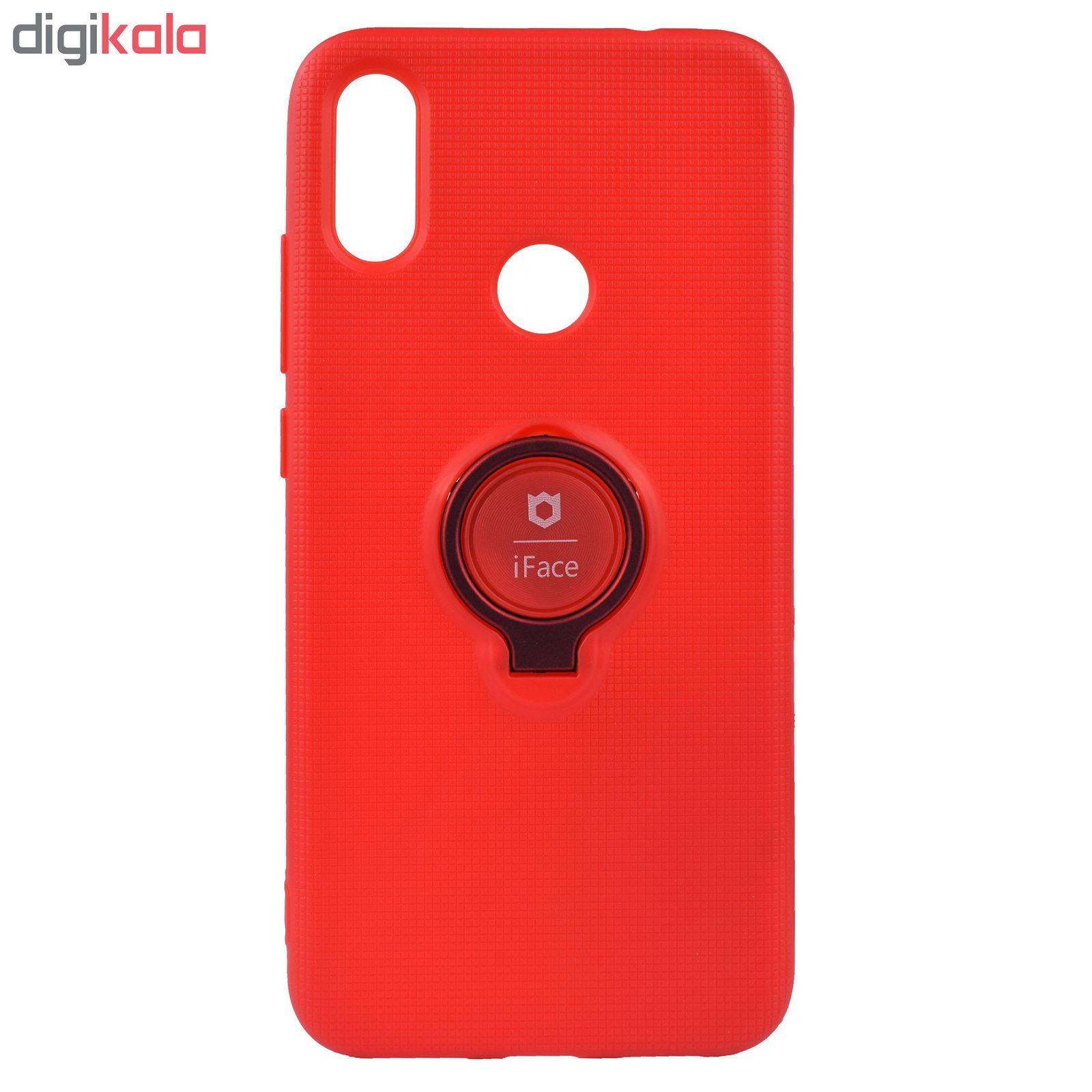 کاور آی فیس مدل IF30 مناسب برای گوشی موبایل شیائومی Redmi Note 7 / Note 7 Pro main 1 4