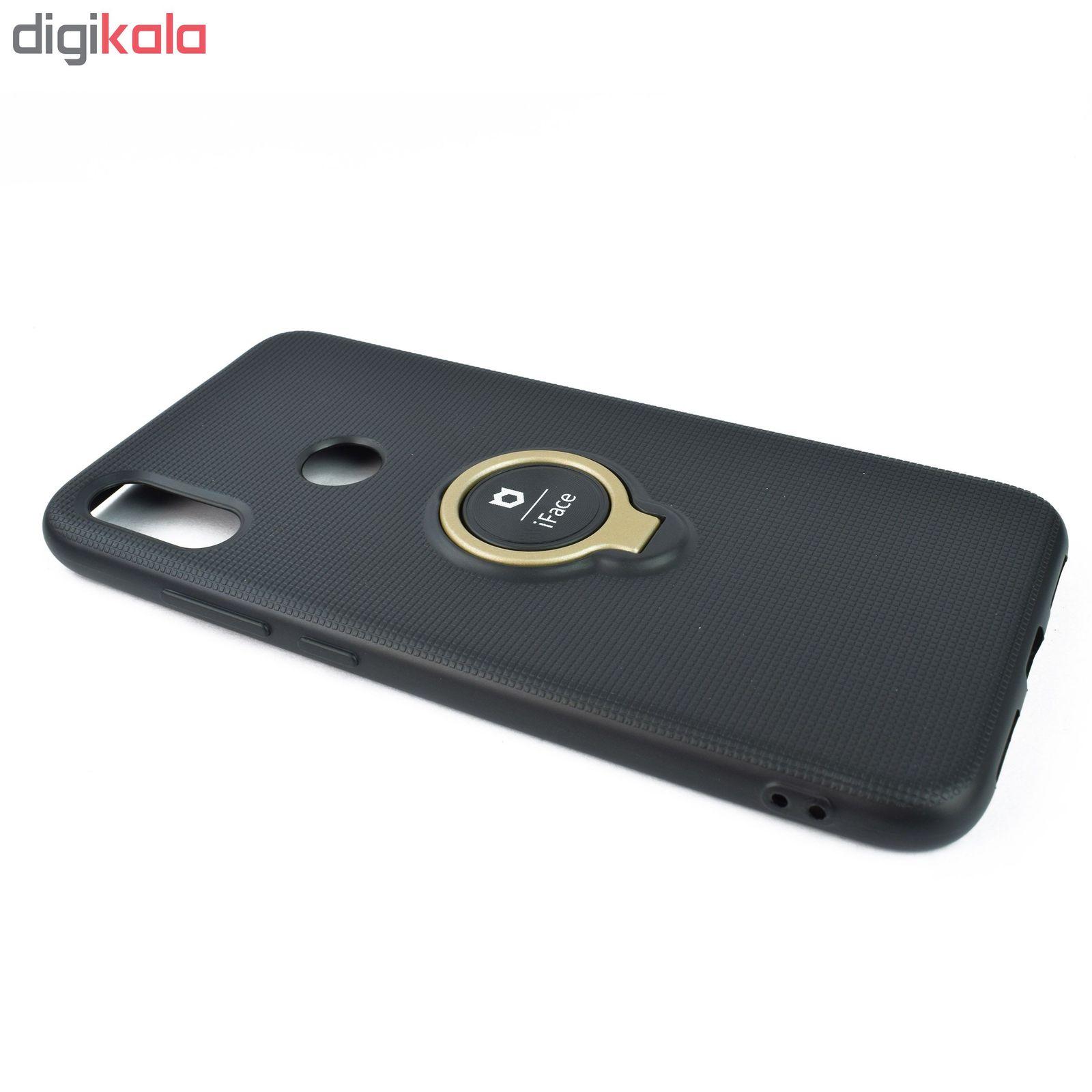 کاور آی فیس مدل IF30 مناسب برای گوشی موبایل شیائومی Redmi Note 7 / Note 7 Pro main 1 6