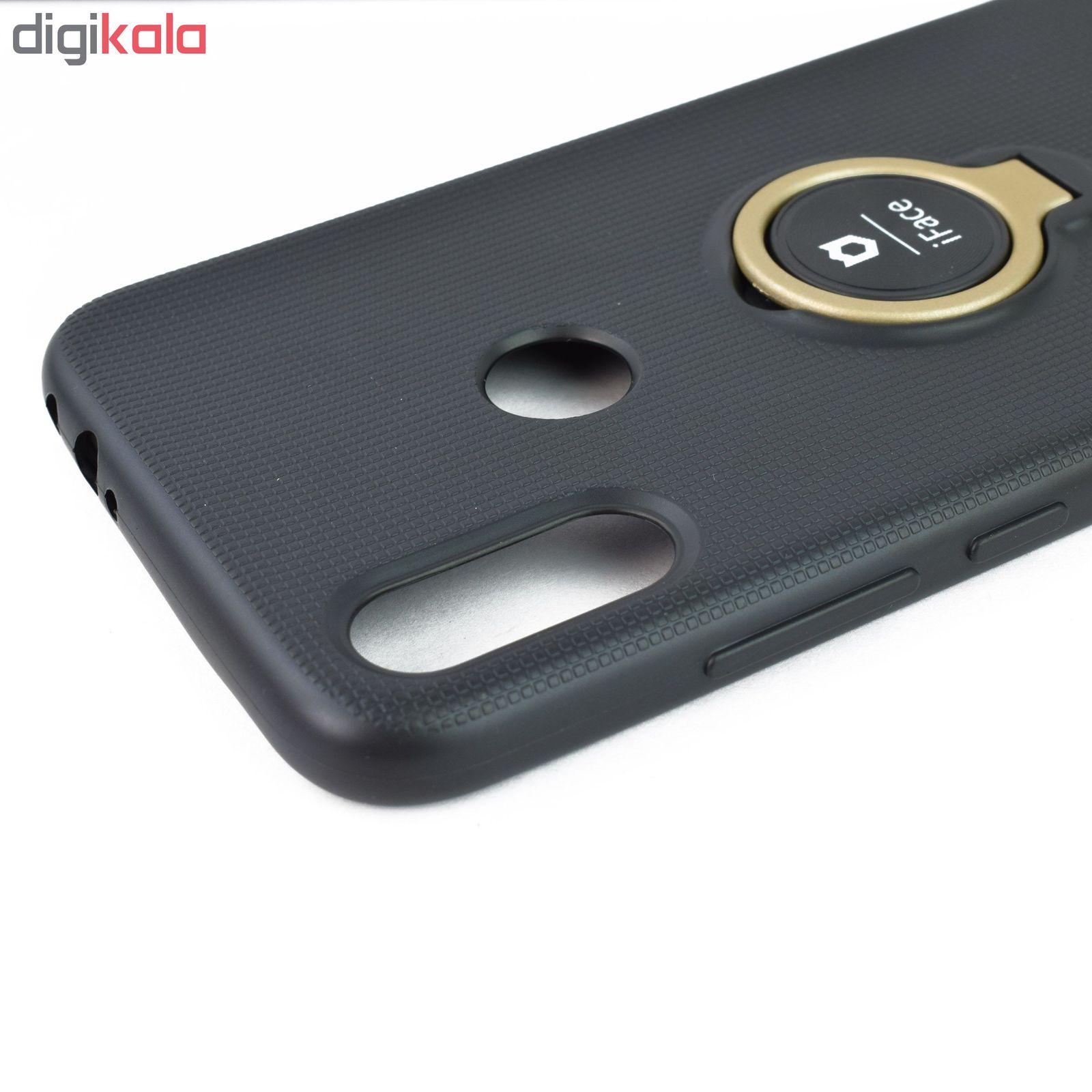 کاور آی فیس مدل IF30 مناسب برای گوشی موبایل شیائومی Redmi Note 7 / Note 7 Pro main 1 8