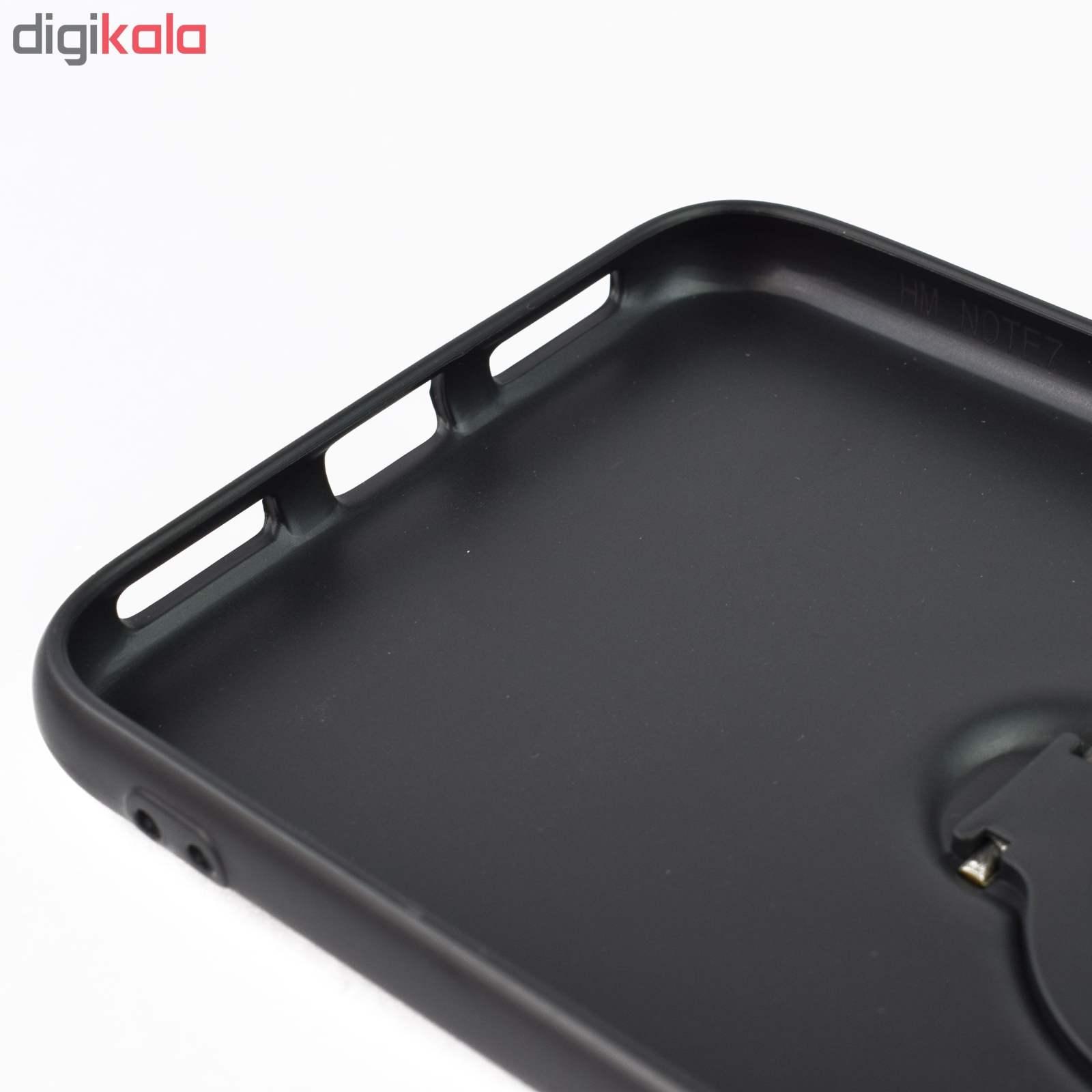 کاور آی فیس مدل IF30 مناسب برای گوشی موبایل شیائومی Redmi Note 7 / Note 7 Pro main 1 12