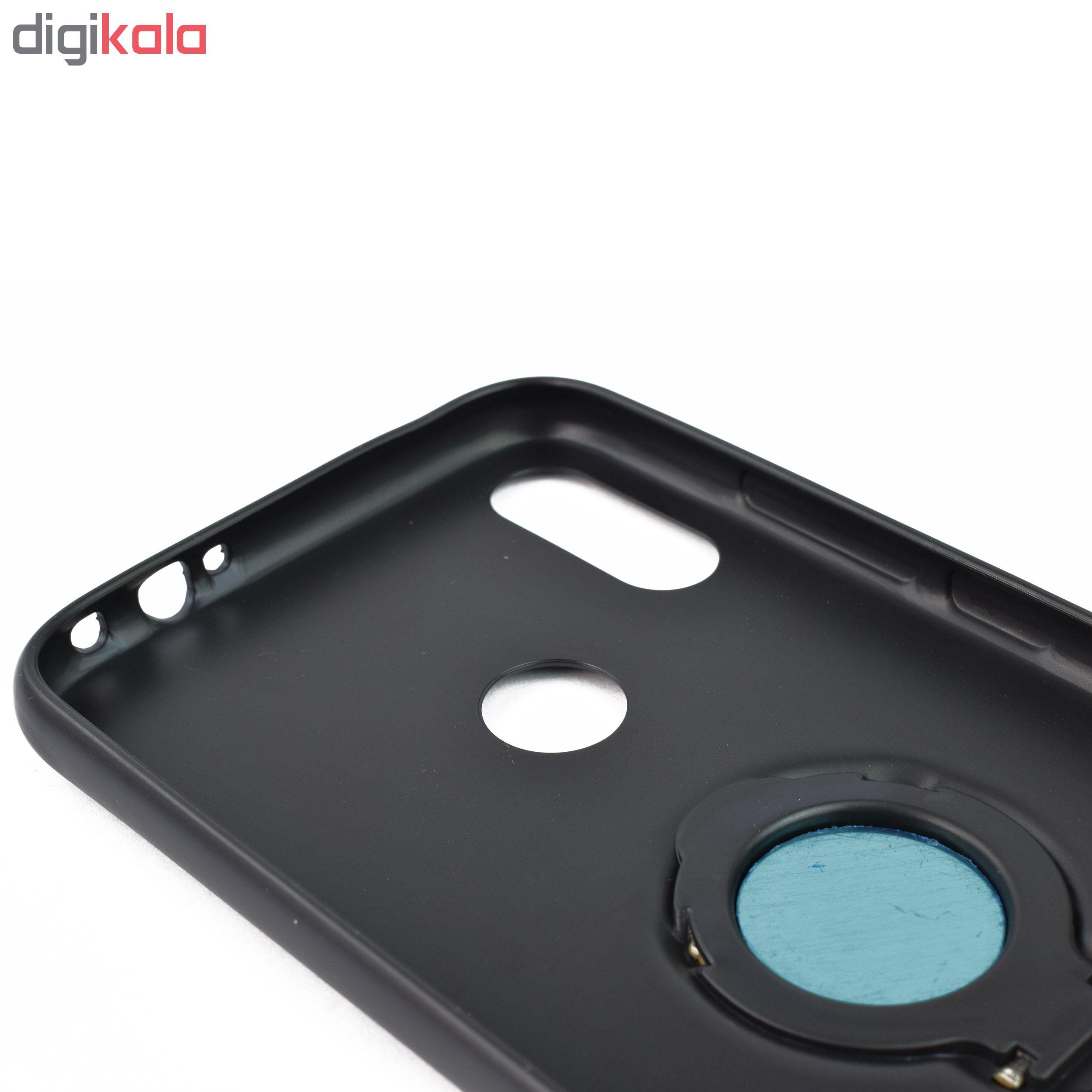 کاور آی فیس مدل IF30 مناسب برای گوشی موبایل شیائومی Redmi Note 7 / Note 7 Pro main 1 15