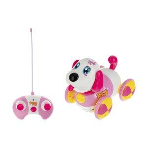 ربات کنترلی مدل Dog