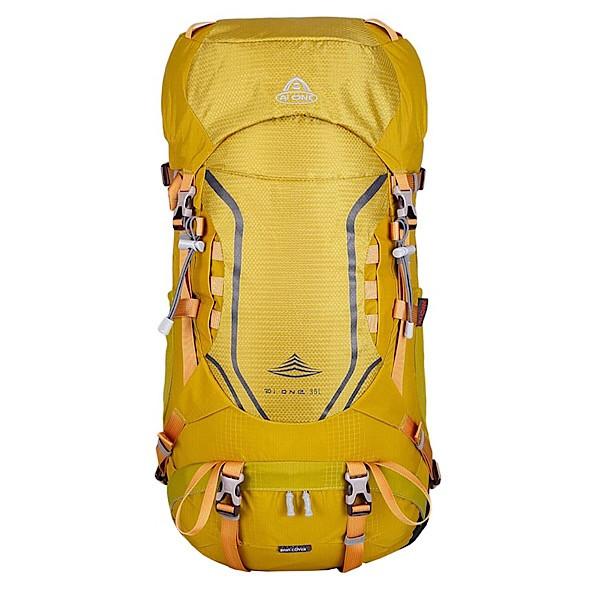 کوله پشتی کوهنوردی 35 لیتری آی وان کد 1000