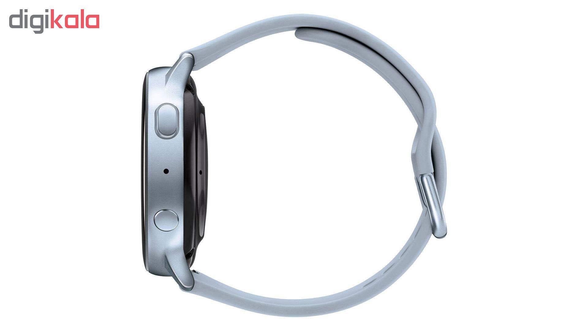 ساعت هوشمند سامسونگ مدل Galaxy Watch Active2 40mm main 1 5