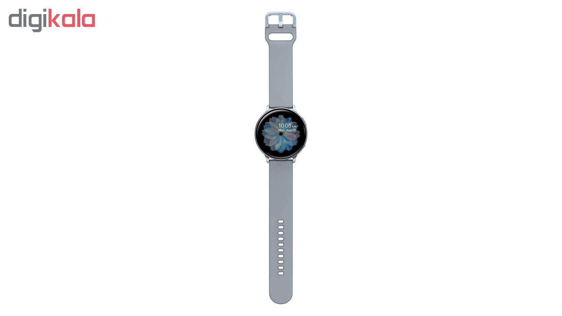 ساعت هوشمند سامسونگ مدل Galaxy Watch Active2 40mm main 1 8