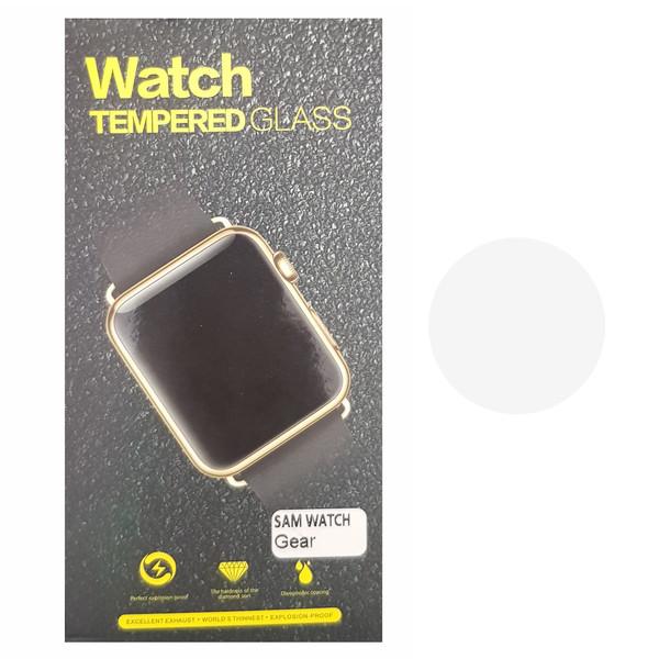 محافظ صفحه نمایش مدل GT600 مناسب برای ساعت هوشمند سامسونگ Gear S3