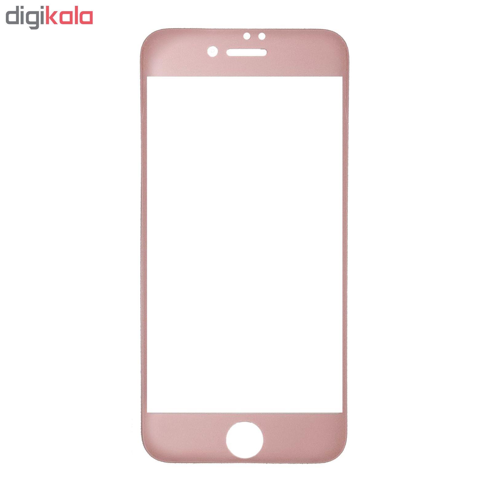 محافظ صفحه نمایش کد 10987 مناسب برای گوشی موبایل اپل iPhone 7 Plus / 8 Plus main 1 1