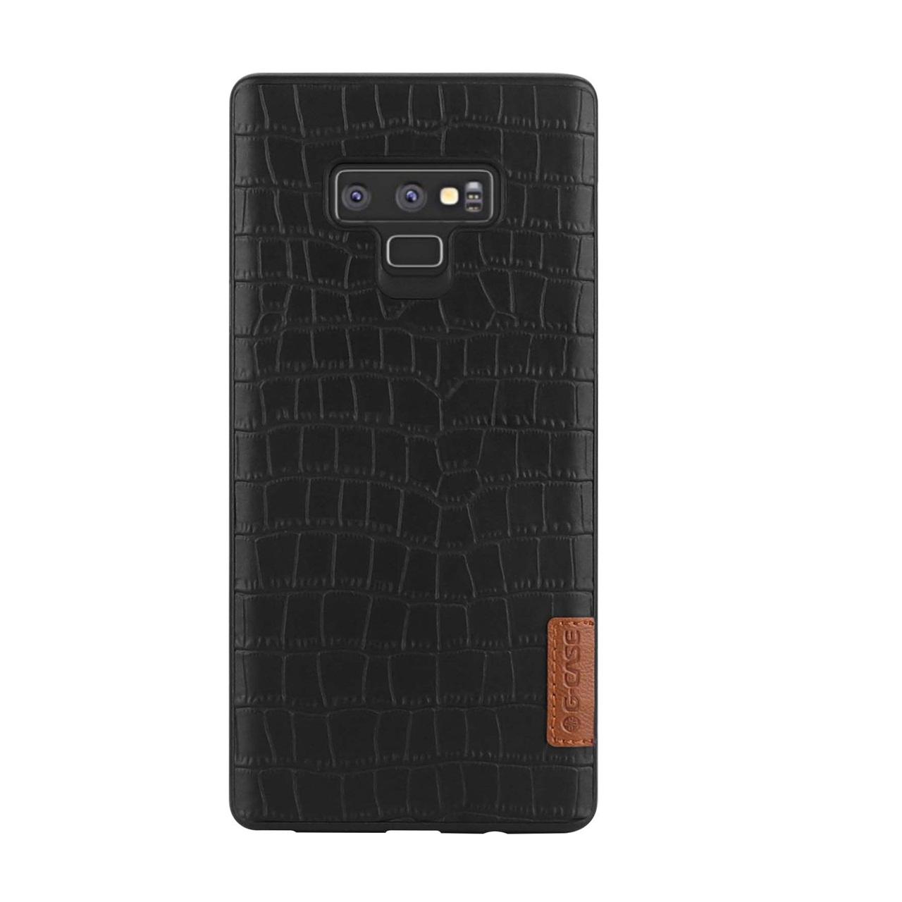 کاور جی-کیس مدل BLKCRO مناسب برای گوشی موبایل سامسونگ Galaxy Note 9