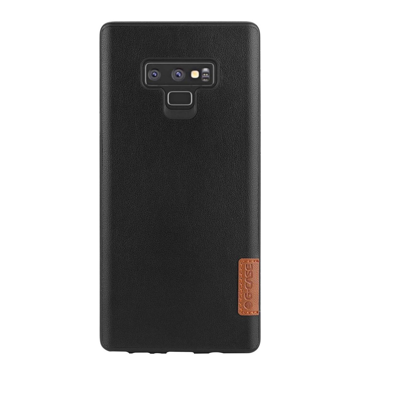 کاور جی-کیس مدل BLKSHEEP مناسب برای گوشی موبایل سامسونگ Galaxy Note 9