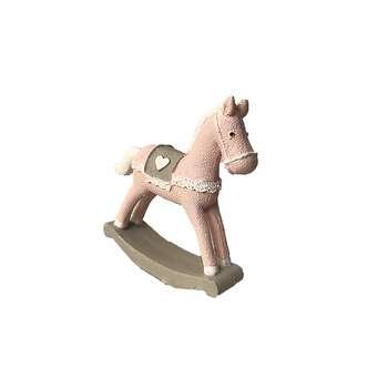 مجسمه طرح  اسب راکر کد 007