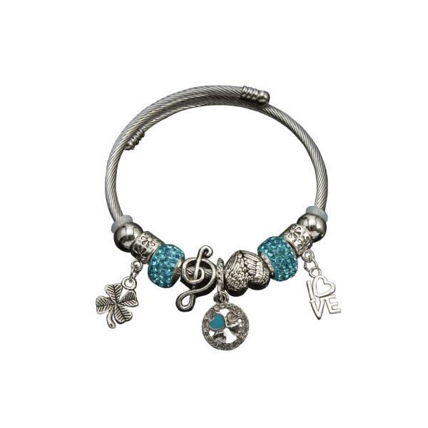 دستبند زنانه ماربلین کد 2006113