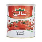 کنسرو رب گوجه فرنگی سالی - 800 گرم thumb