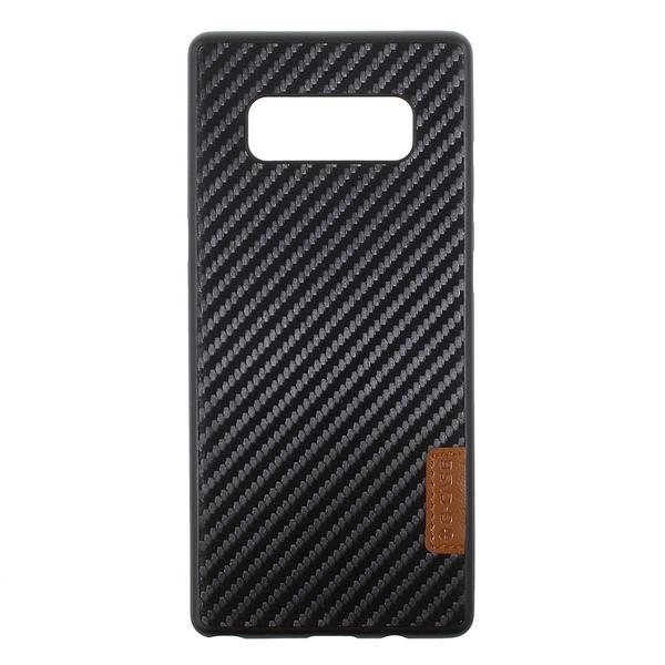 کاور جی-کیس مدل BLKCAR مناسب برای گوشی موبایل سامسونگ Galaxy Note 8