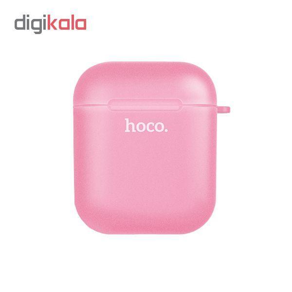 کاور هوکو مدل H001 مناسب برای کیس اپل ایرپاد main 1 4