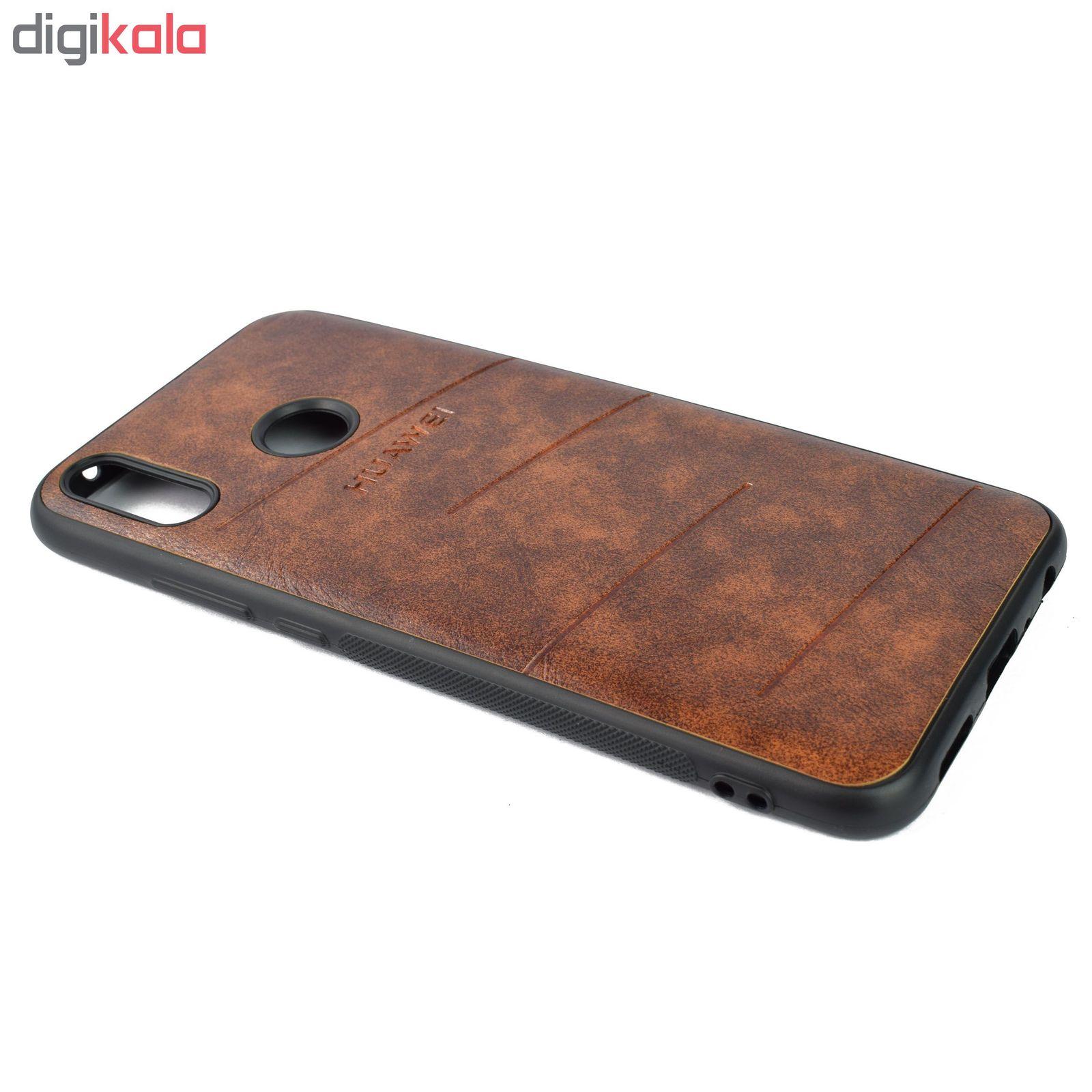 کاور مدل LT10 مناسب برای گوشی موبایل هوآوی Y9 2019 main 1 5