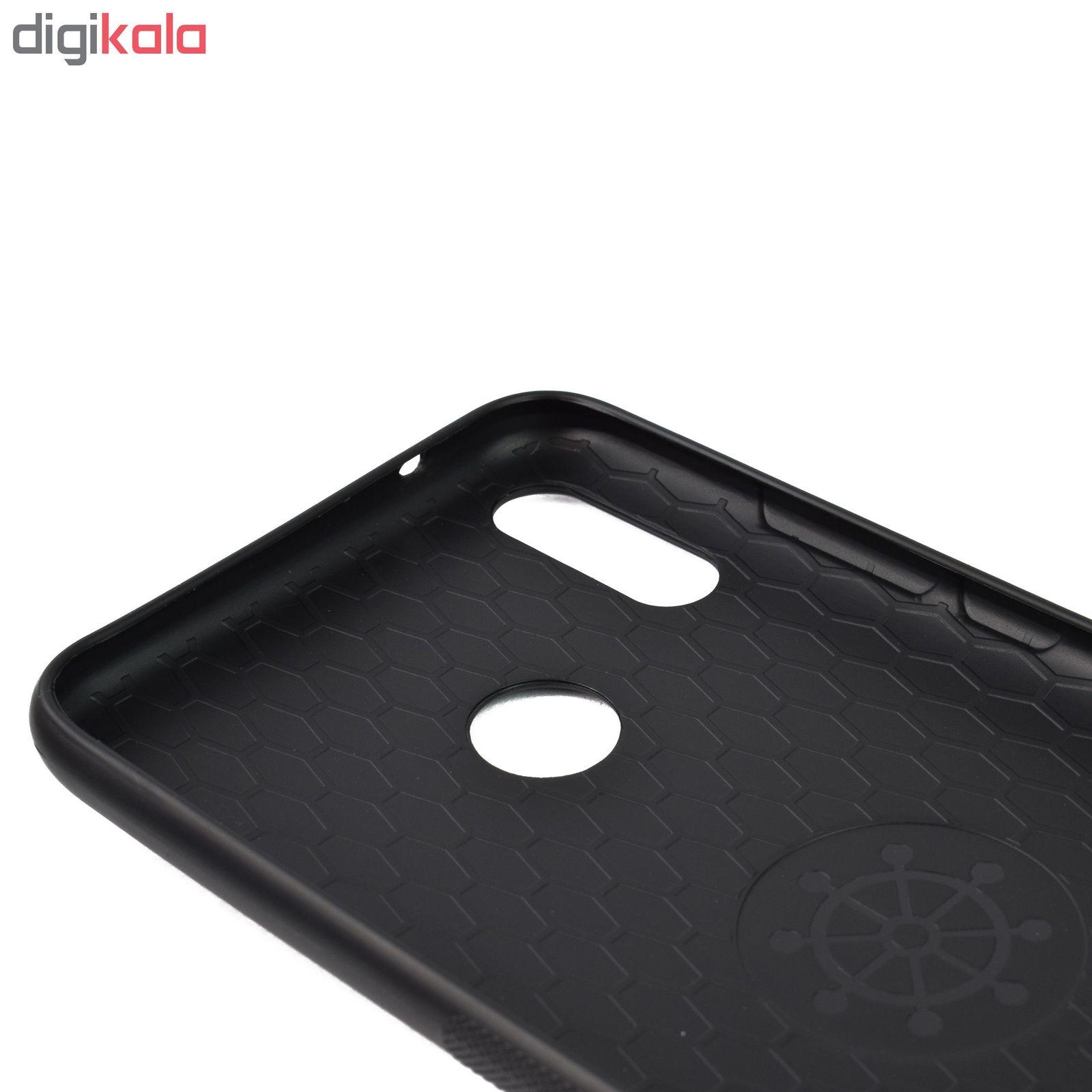 کاور مدل LT10 مناسب برای گوشی موبایل هوآوی Y9 2019 main 1 9