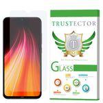 محافظ صفحه نمایش تراستکتور مدل GLS مناسب برای گوشی موبایل شیائومی Redmi Note 8 thumb