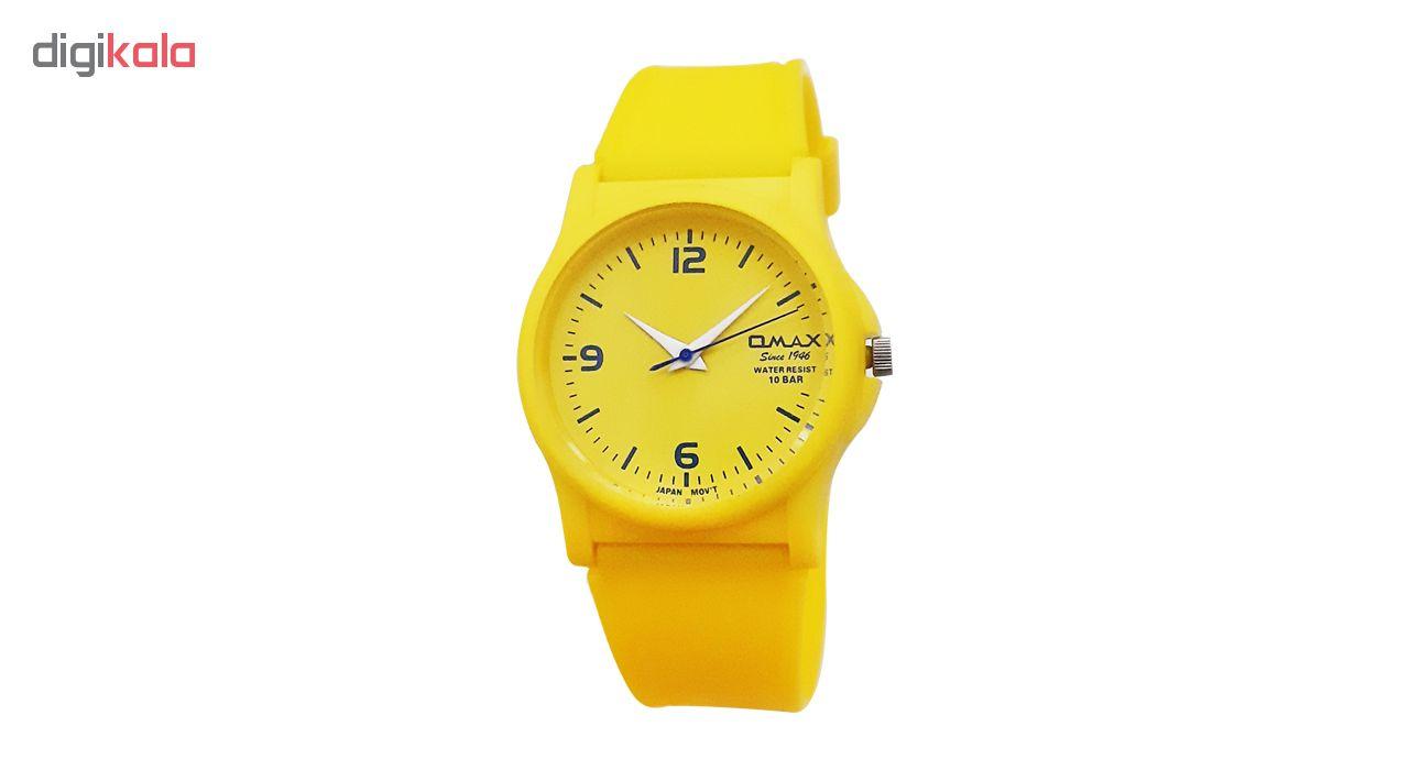 ساعت زنانه برند اوماکس کد 00qp03-y