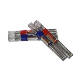 نوک مداد نوکی 0.5 میلی متری سی بی اس مدل JM335-5 بسته 4 عددی