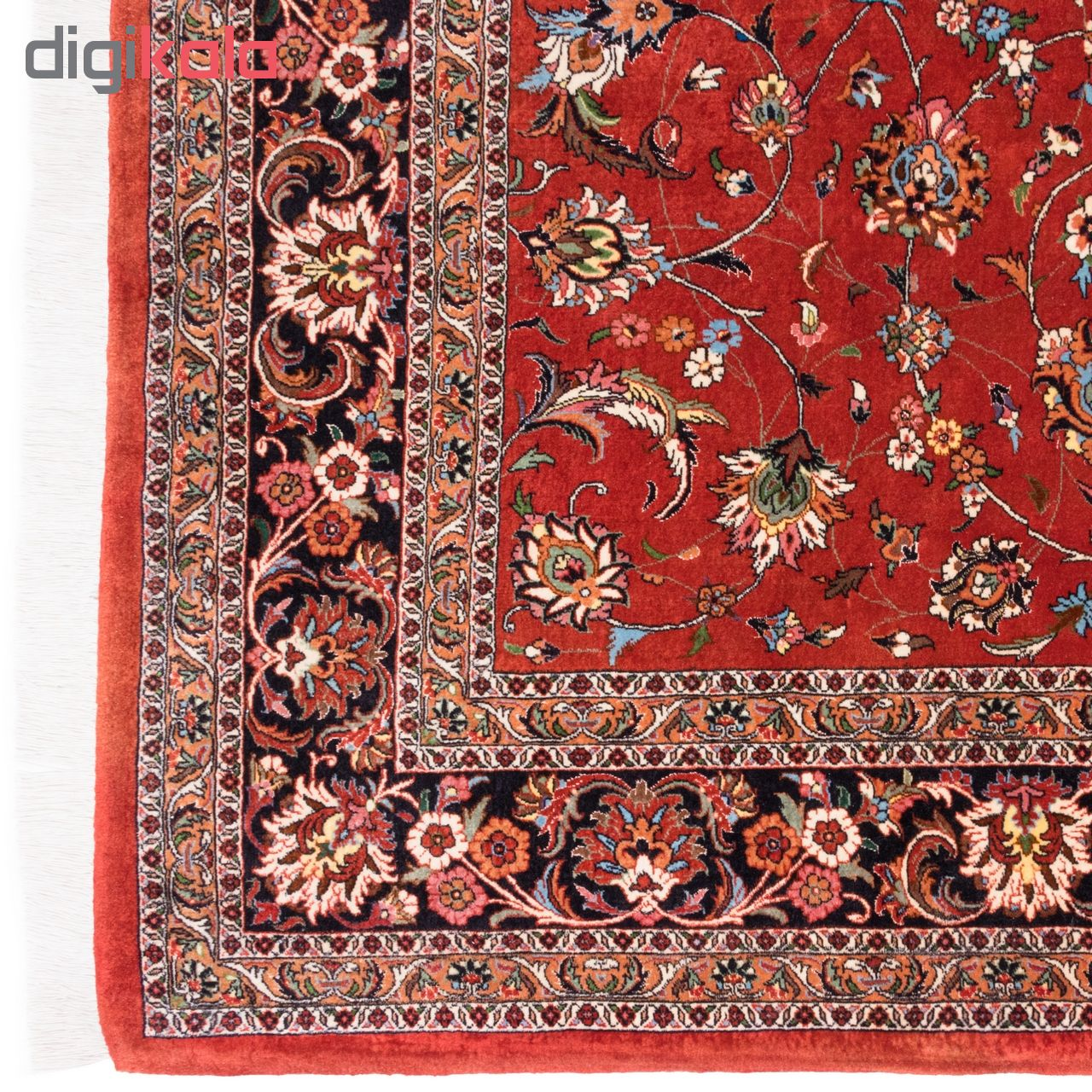 فرش دستباف شش متری سی پرشیا کد 174213