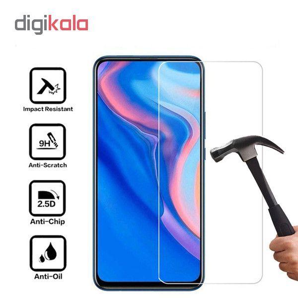 محافظ صفحه نمایش لاین مدل  RB007 مناسب برای گوشی موبایل هوآوی Y9 Prime 2019 main 1 3