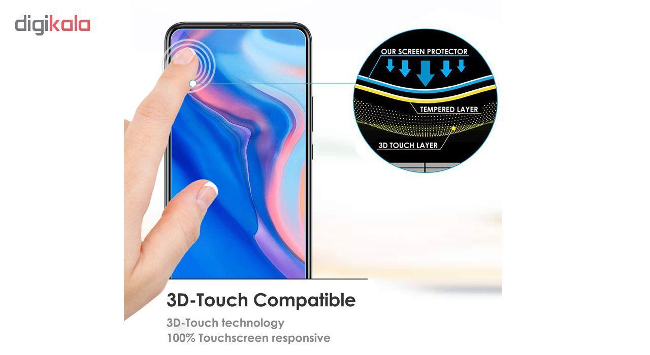 محافظ صفحه نمایش لاین مدل  RB007 مناسب برای گوشی موبایل هوآوی Y9 Prime 2019 main 1 5