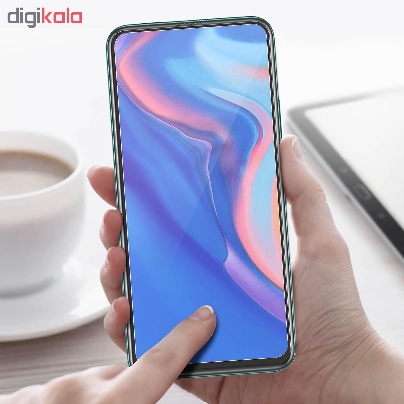 محافظ صفحه نمایش لاین مدل  RB007 مناسب برای گوشی موبایل هوآوی Y9 Prime 2019 main 1 6