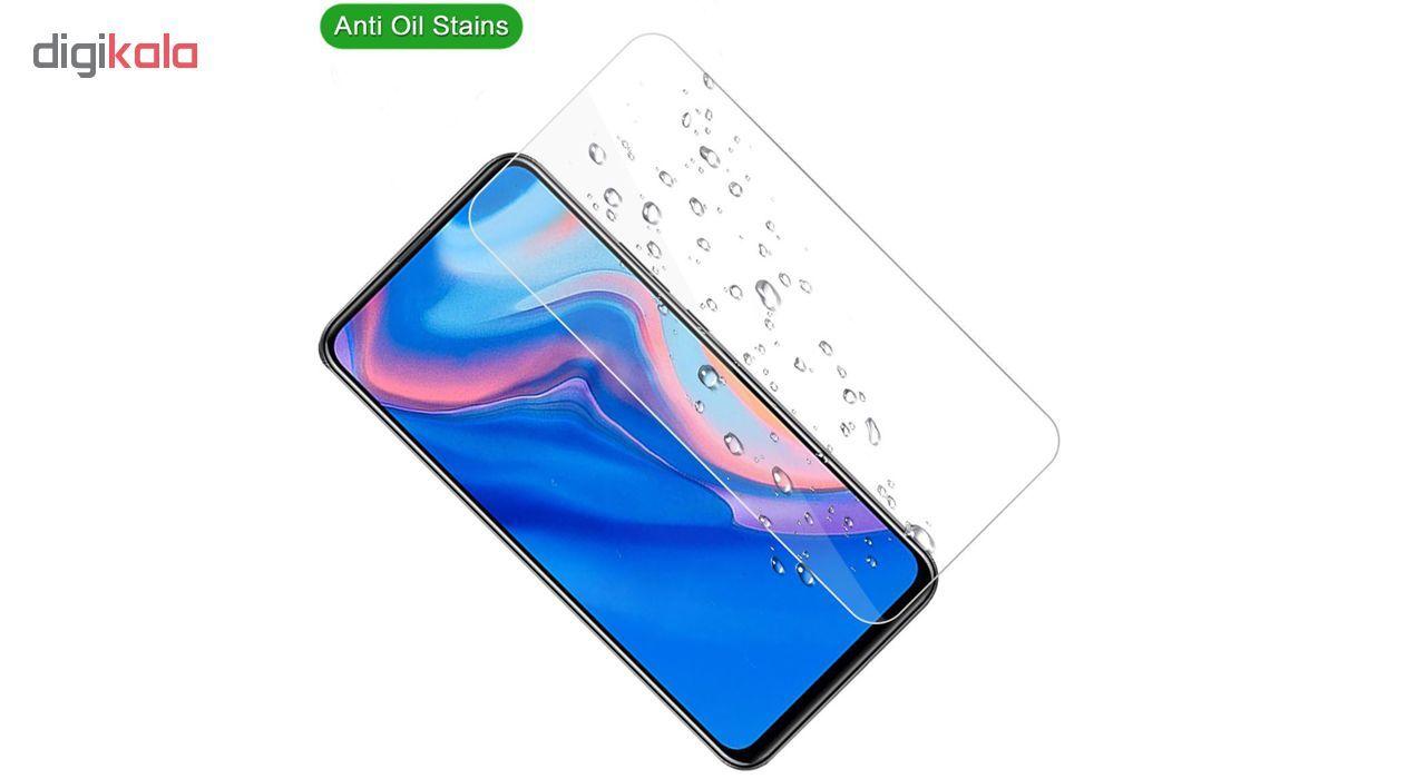 محافظ صفحه نمایش لاین مدل  RB007 مناسب برای گوشی موبایل هوآوی Y9 Prime 2019 main 1 10