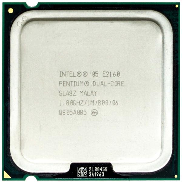پردازنده مرکزی اینتل سری Core مدل E2160