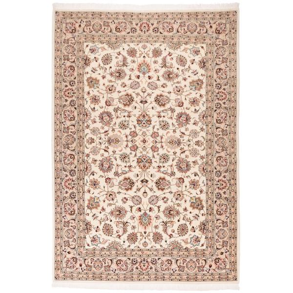 فرش دستباف شش متری سی پرشیا کد 174217