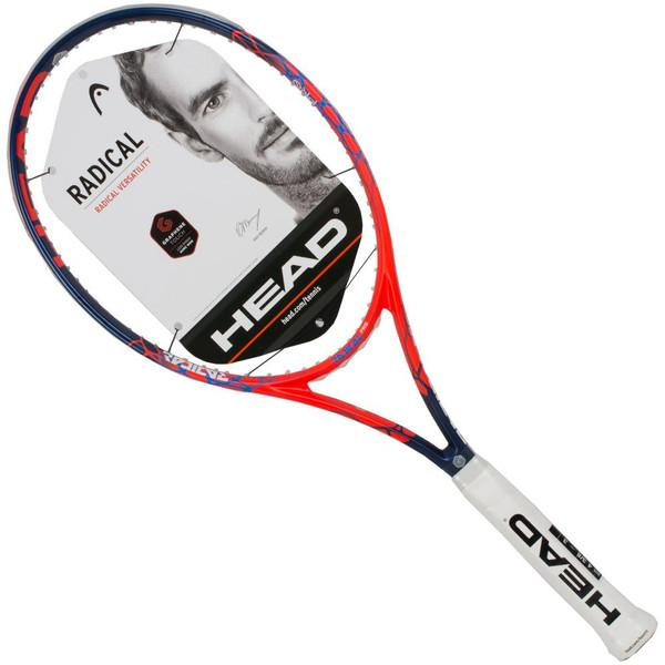 راکت تنیس هد مدل Graphene Touch Radical Pro