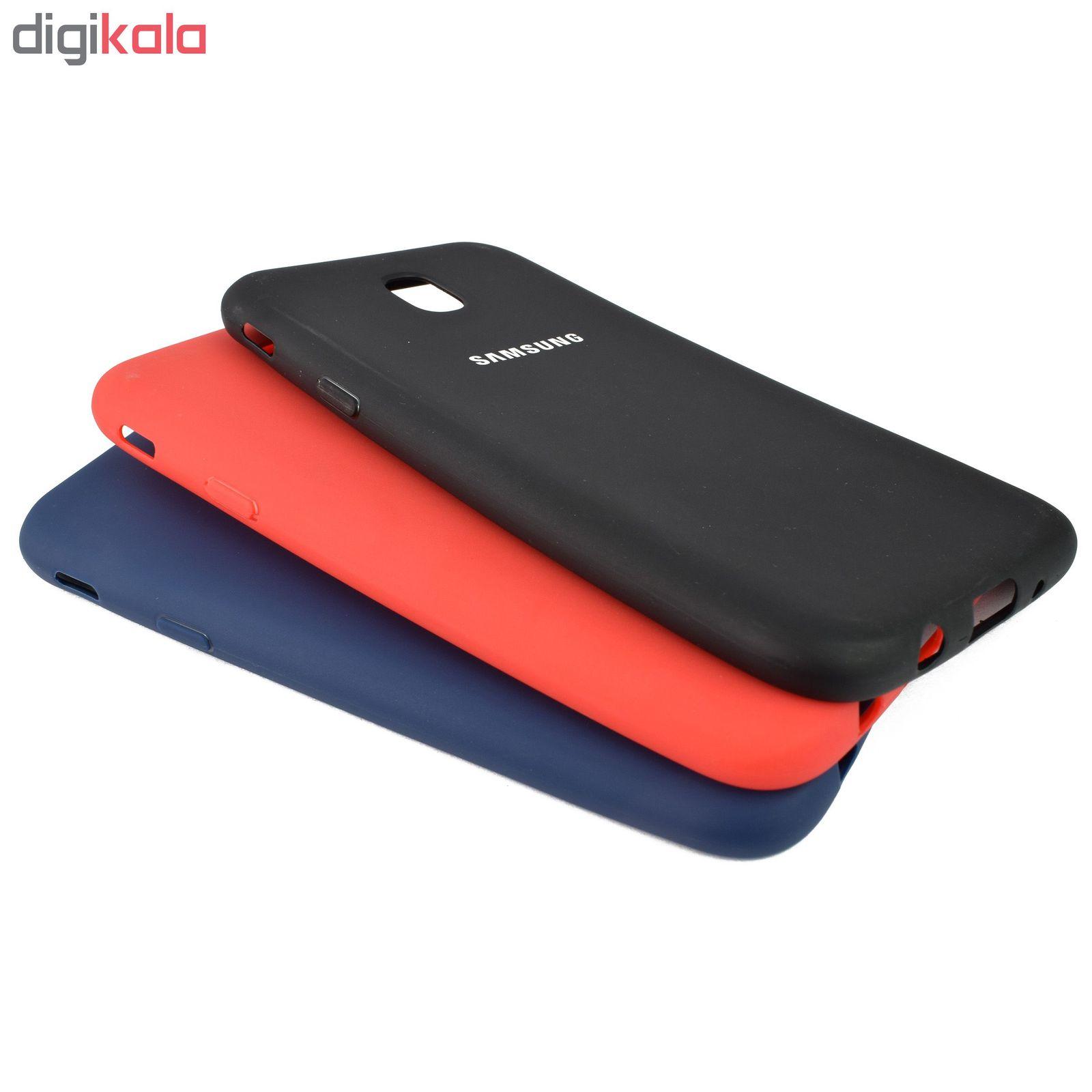 کاور مدل SC20 مناسب برای گوشی موبایل سامسونگ Galaxy J7 Pro / J730 main 1 1