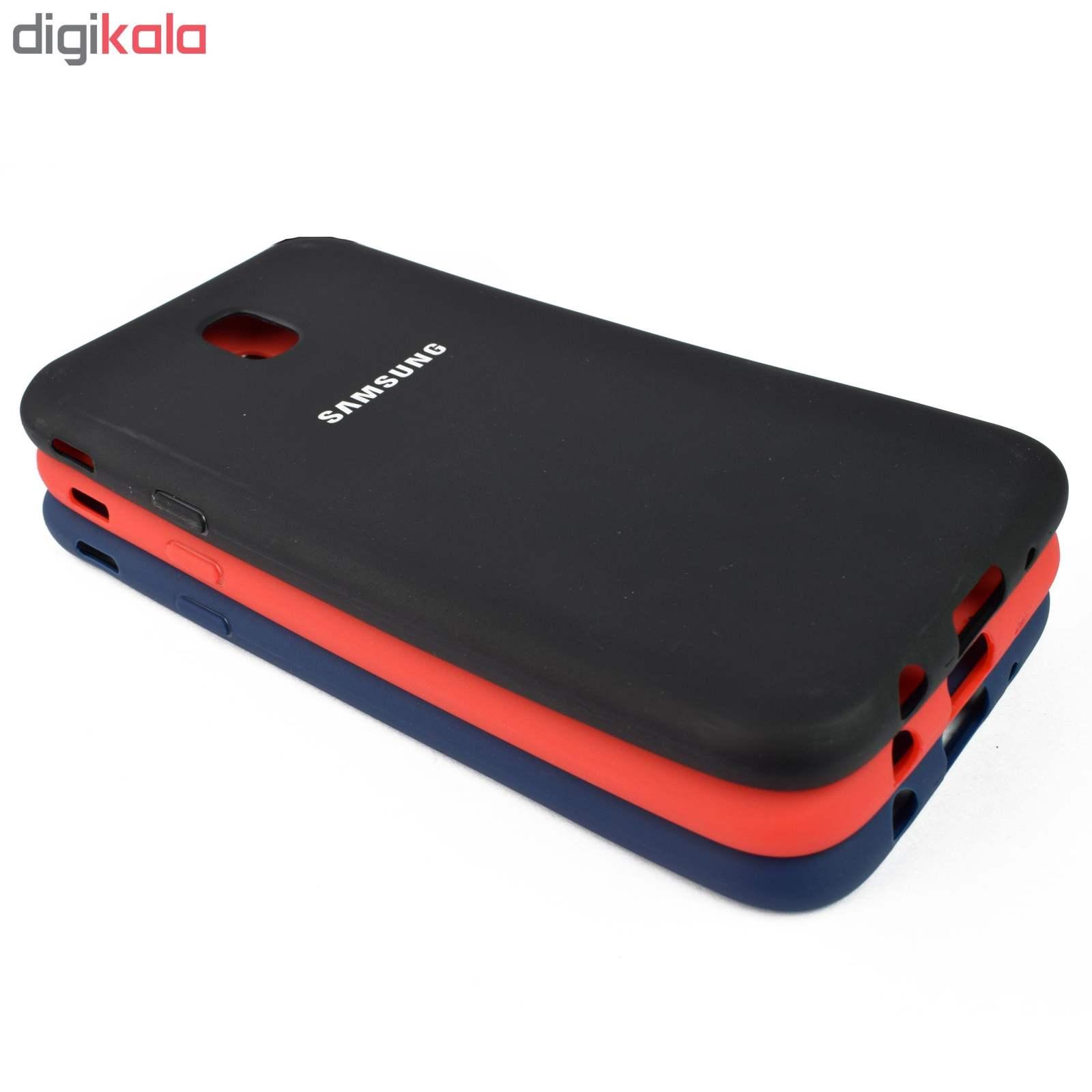 کاور مدل SC20 مناسب برای گوشی موبایل سامسونگ Galaxy J7 Pro / J730 main 1 2