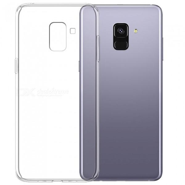 کاور مدل A008 مناسب برای گوشی موبایل سامسونگ Galaxy a8 2018