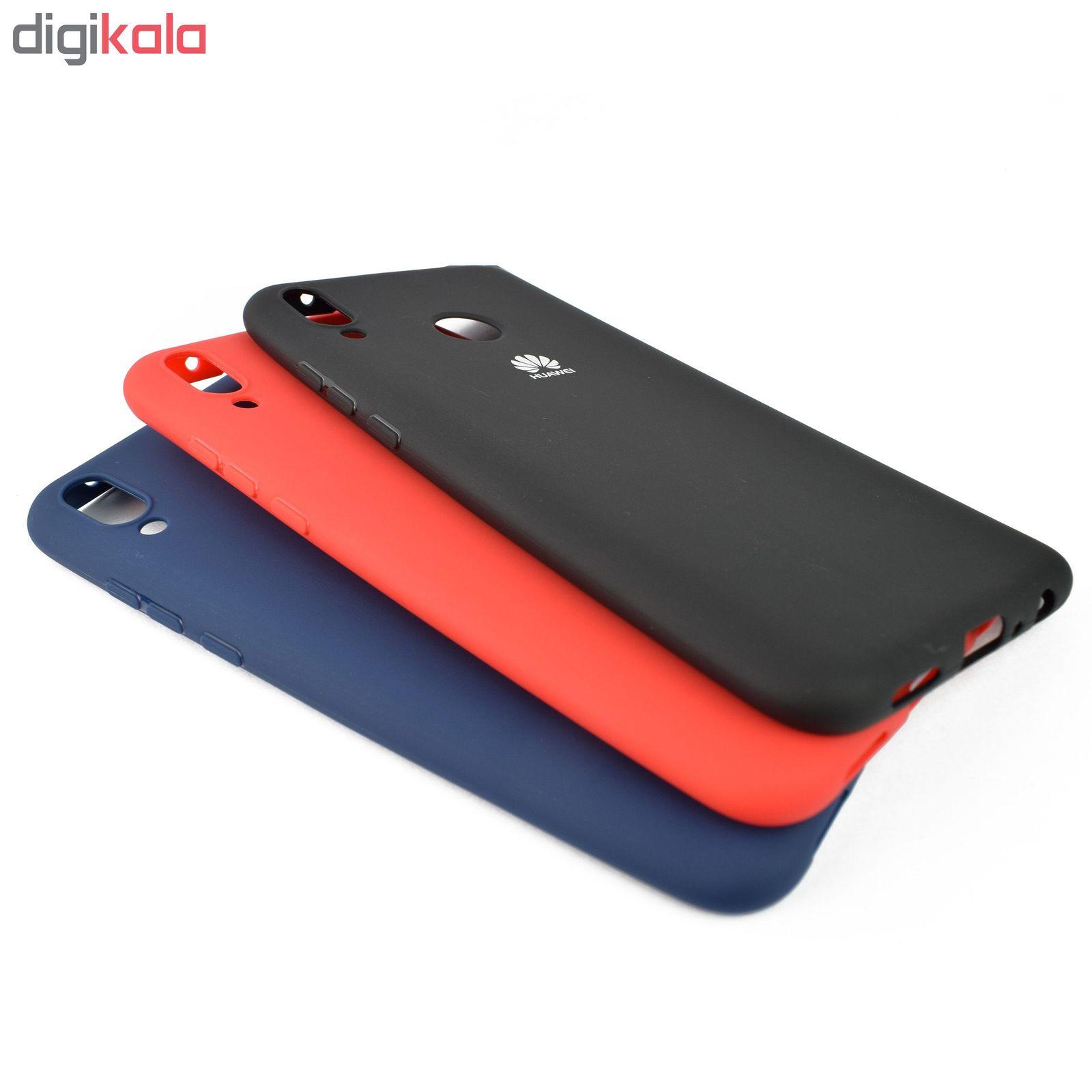 کاور مدل SC20 مناسب برای گوشی موبایل هوآوی Y9 2019 main 1 1