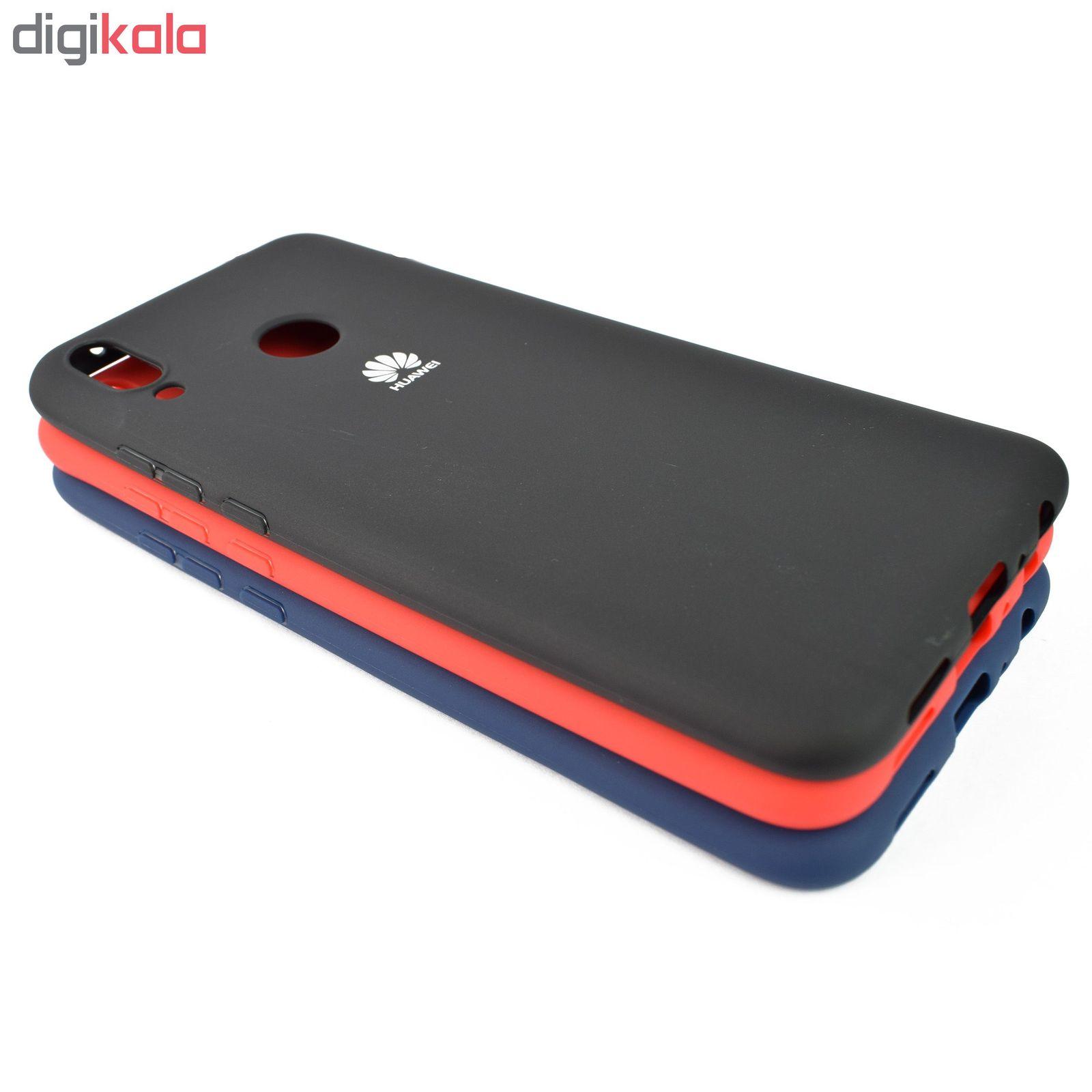 کاور مدل SC20 مناسب برای گوشی موبایل هوآوی Y9 2019 main 1 2