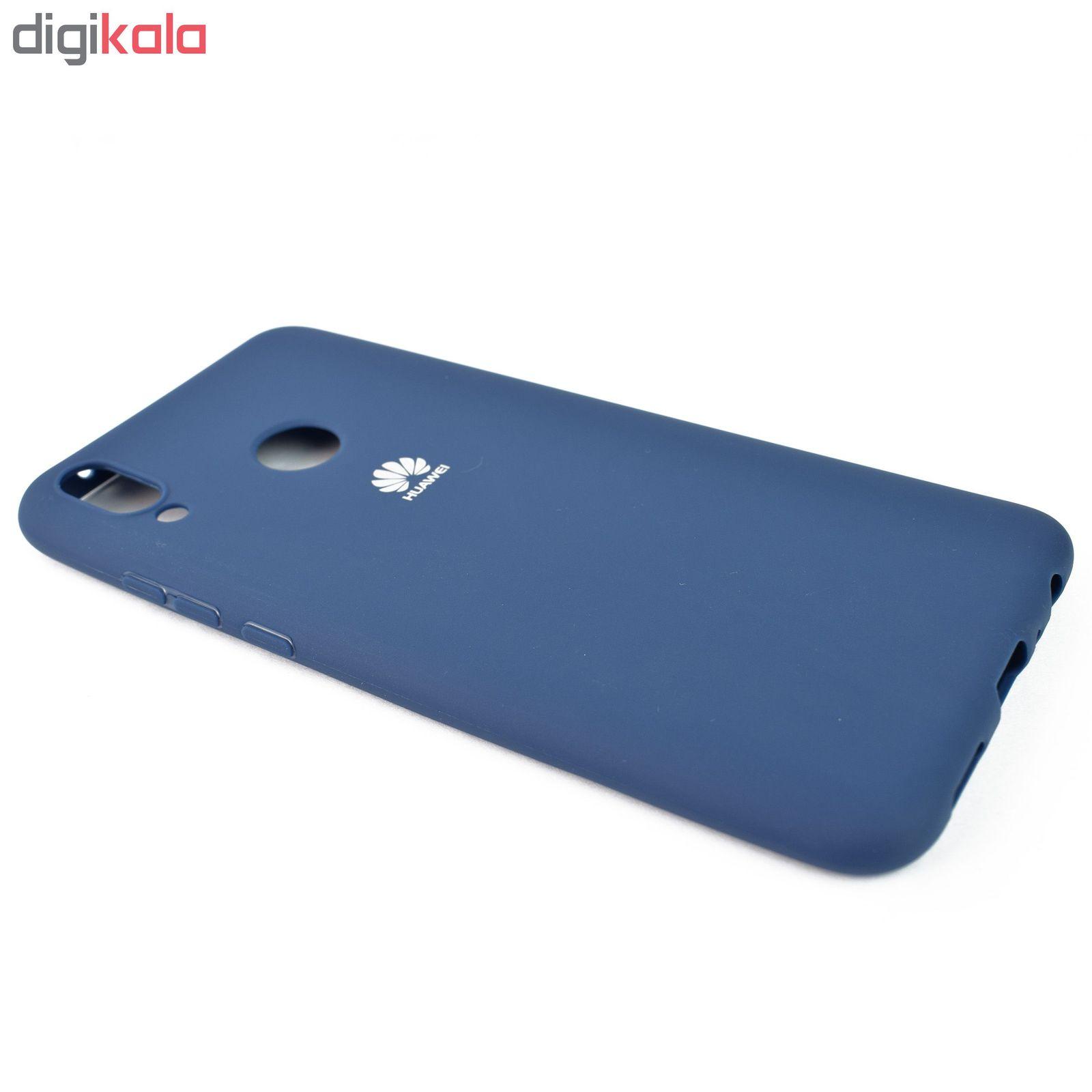 کاور مدل SC20 مناسب برای گوشی موبایل هوآوی Y9 2019 main 1 5