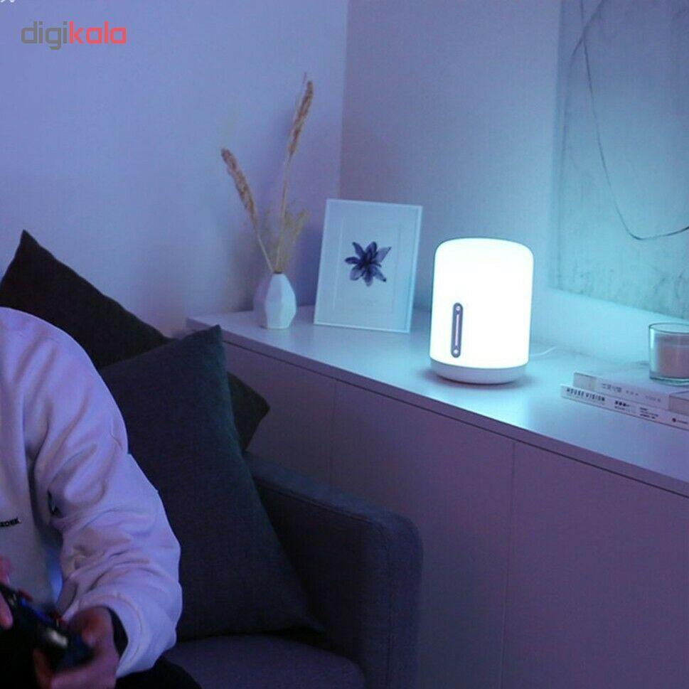 چراغ خواب شیائومی مدل Bedside 2 main 1 6
