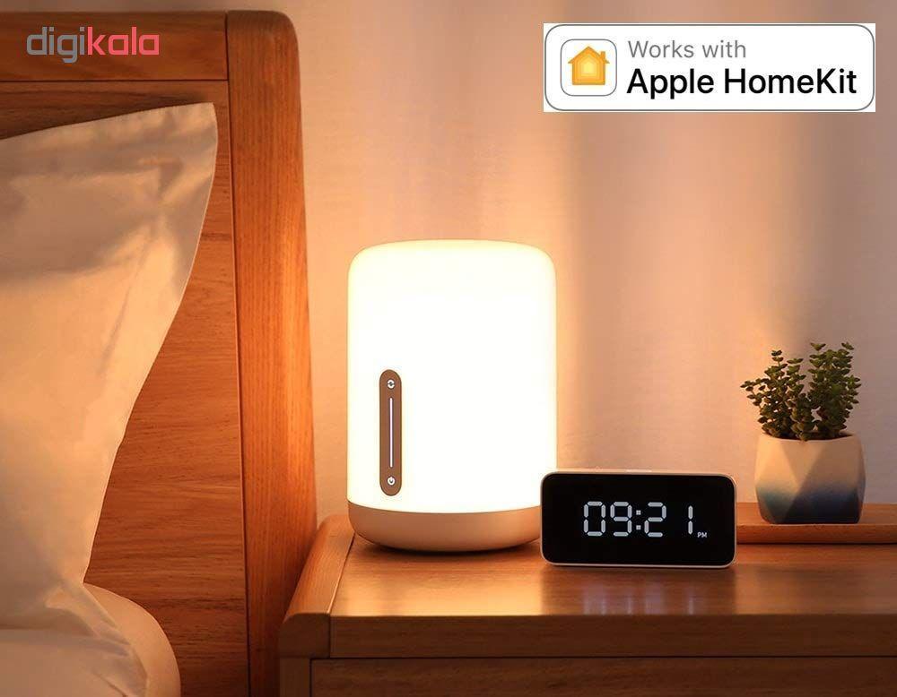 چراغ خواب شیائومی مدل Bedside 2 main 1 12