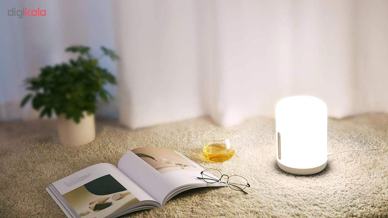 چراغ خواب شیائومی مدل Bedside 2 main 1 17