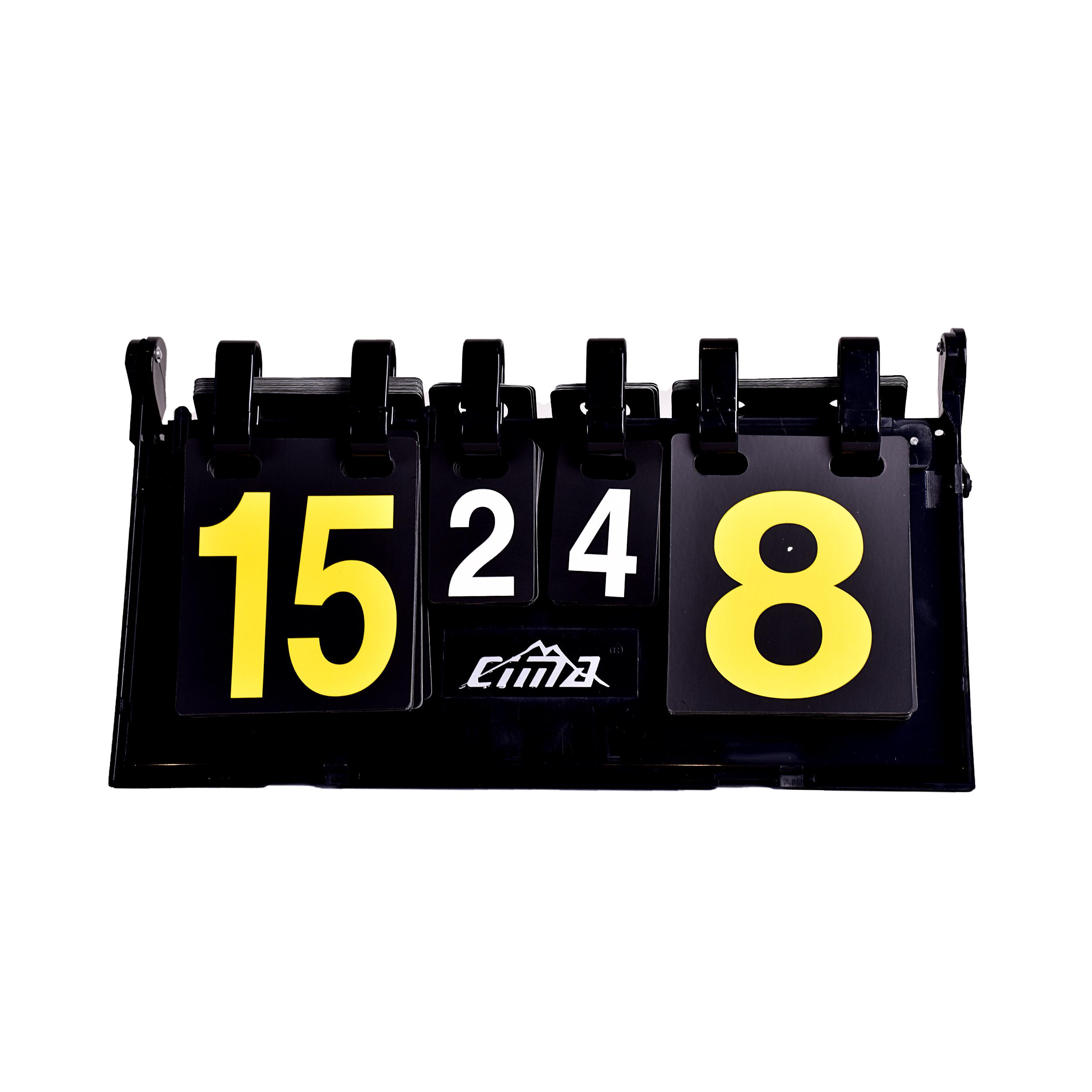 شماره انداز ورزشی سیما مدل GSH001-C