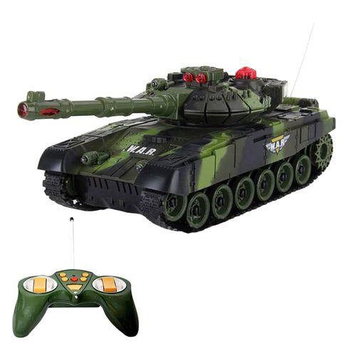تانک کنترلی کد 520
