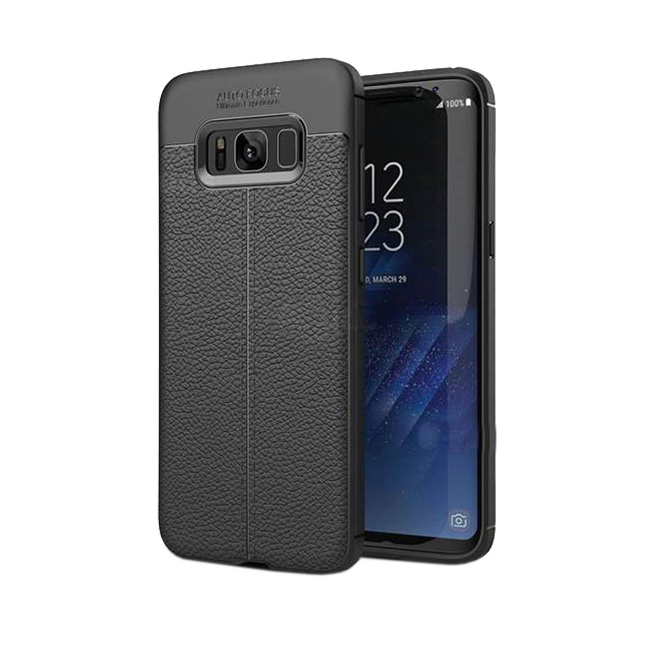 کاور ایبیزا مدل UE2501 مناسب برای گوشی موبایل سامسونگ Galaxy S8