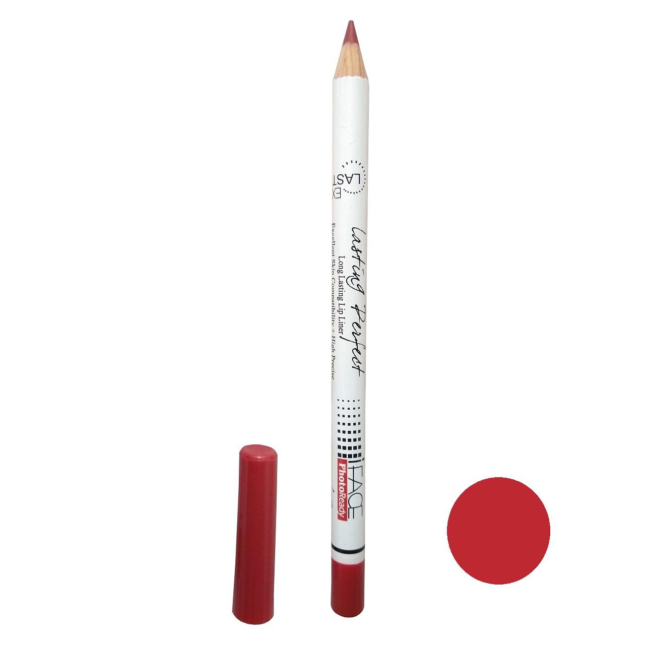 مداد لب آی فیس شماره L-16