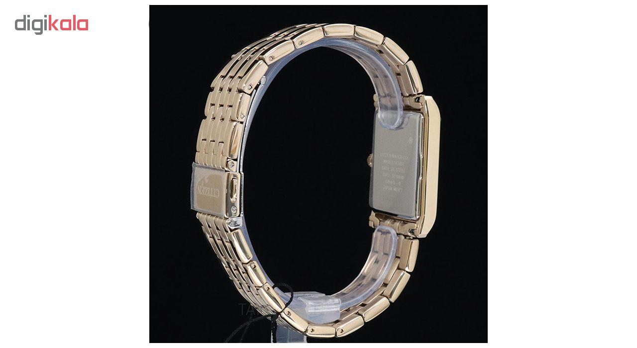 کد تخفیف                                      ساعت مچی عقربه ای مردانه سیتی زن کد BH3003-51A