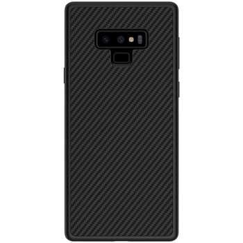 کاور نیلکین مدل SynthetiC Fiber مناسب برای گوشی موبایل سامسونگ Galaxy Note 9