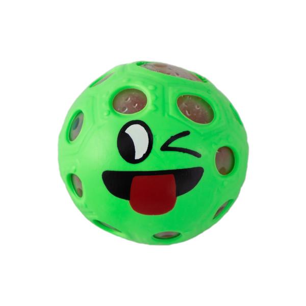 توپ بازی ضد استرس طرح ایموجی کد shb74