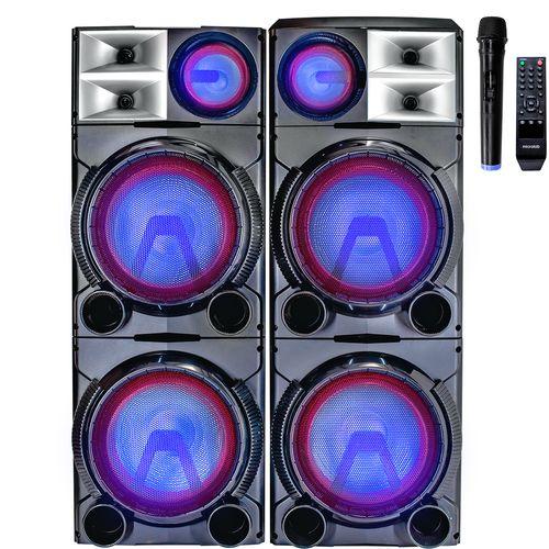 پخش کننده خانگی میکرولب مدل DJ-1201